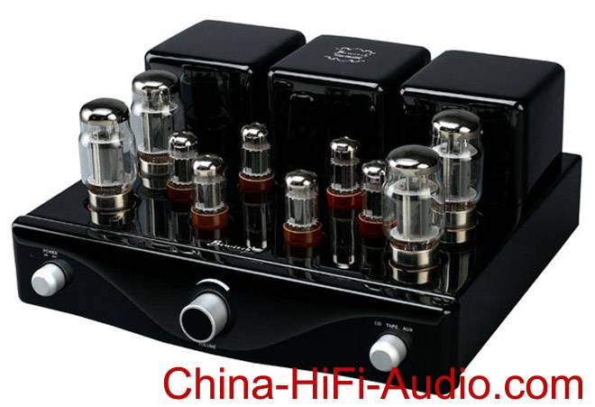 Bewitch 1812 Russia Tube KT88 Integrated Amplifier New