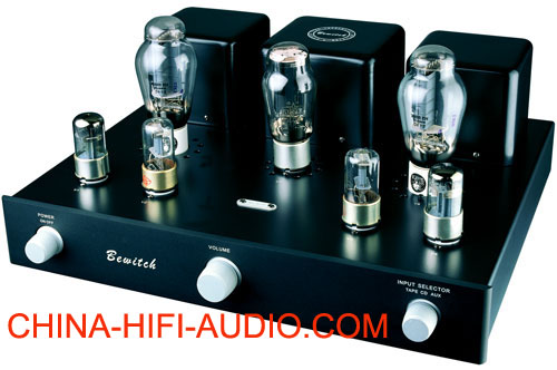 Bewitch 300B EH Russia vacuum Tube Integrated Amplifier