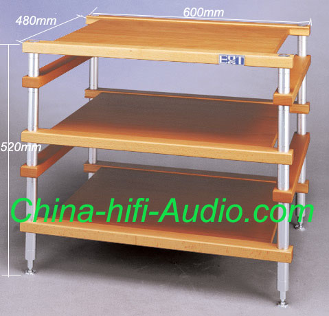 E&T11-T13 Audio Equipments Rack for hifi AMP and CD player