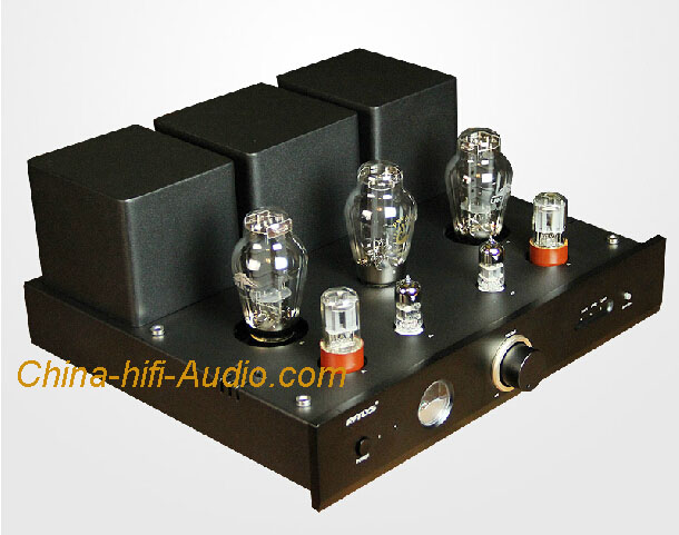 RFTLYS Single-ended Class A tube 300B-L intergrated amplifier A3
