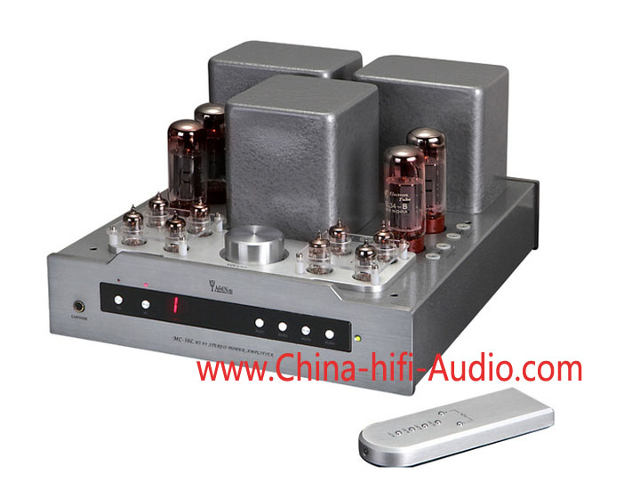 YAQIN MC-30L INTEGRATED AMPLIFIER EL34 Vacuum Tube
