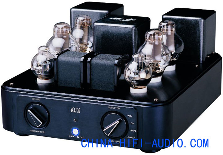 Meixing MC2A3-PRE amp tube pre-amplifer 2011 upgrade version