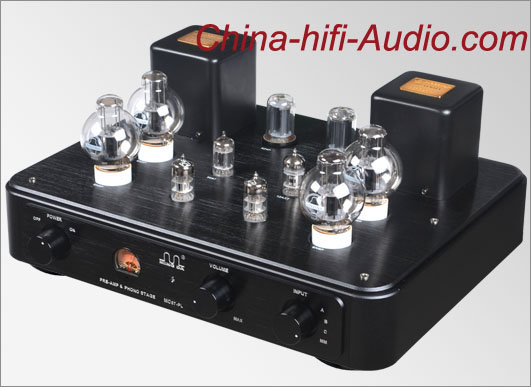Ming Da MC67-PL(2014) PHONO STAGE MM & tube pre-amplifier NEW