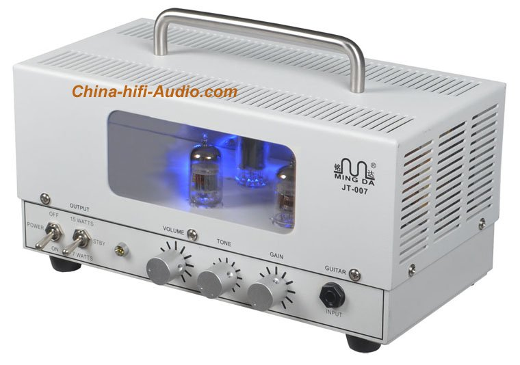 meixing mingda jt 007 guitar amp hi fi tube amplifier. Black Bedroom Furniture Sets. Home Design Ideas