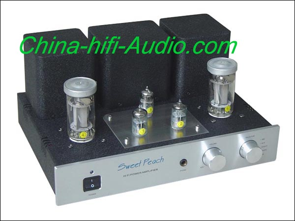 XiangSheng SP-FU-50 Single Ended tube Amp+USB+MP3+DAC+headphone
