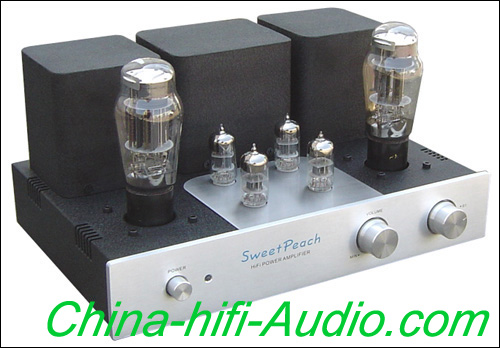 XiangSheng SP-6N5P Class A push-pull Vacuum Tube Amplifier