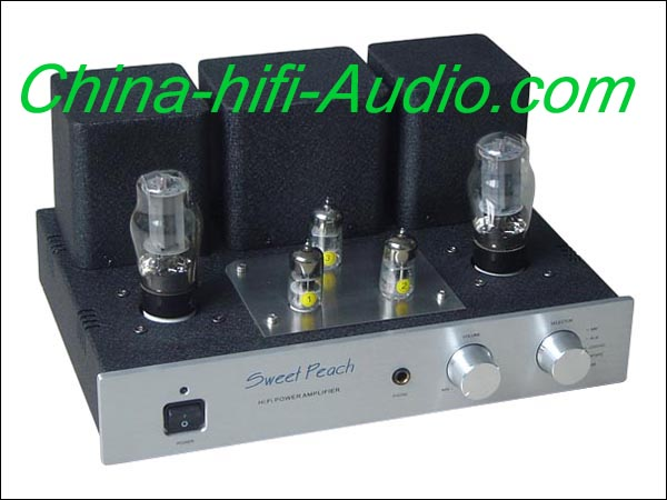 XiangSheng SP-6P3P Class-A push-pull Vacuum Tube Amplifier