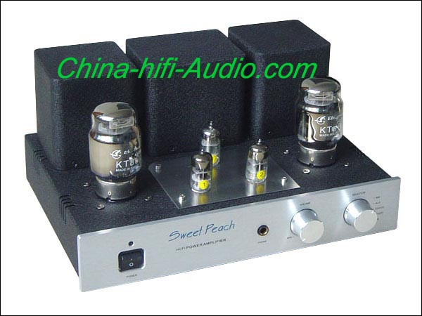 XiangSheng SP-KT88 Single Ended Tube Amplifier Class A