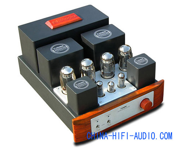 Xindak CS88 KT88 4 tube Integrated Amplifier CS-88 New