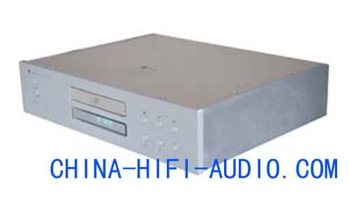 BADA HD-22 Super Hi-Fi VACUUM TUBE CD & HDCD PLAYER NEW