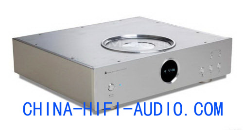 BADA HD-23 Hi-Fi VACUUM TUBE CD PLAYER HD23 Brand new