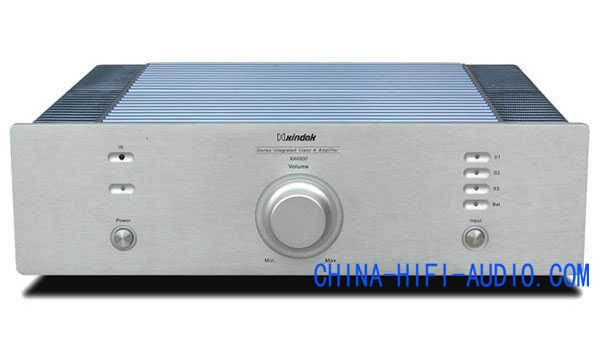 Xindak XA6800 Integrated Amplifier 08 Version XA-6800