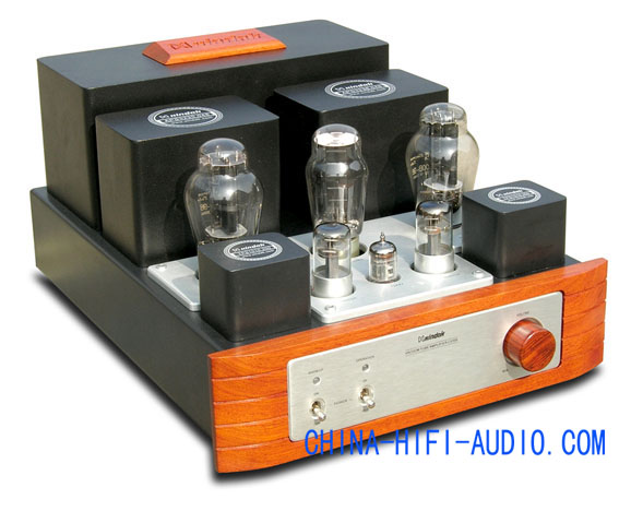 Xindak CS300 300B vacuum tube Integrated Amplifier New