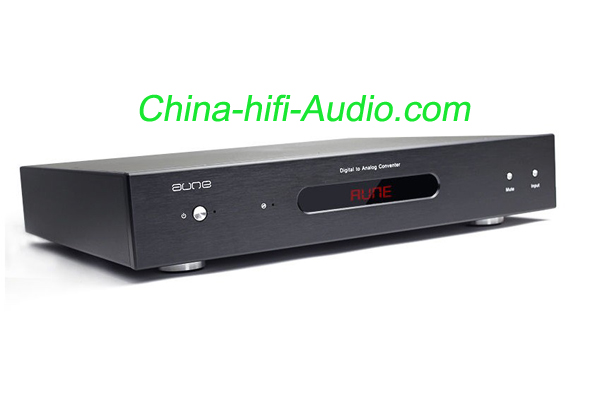 Aune hifi Audio S10 24BIT/192Khz hifi DAC coaxial optical black