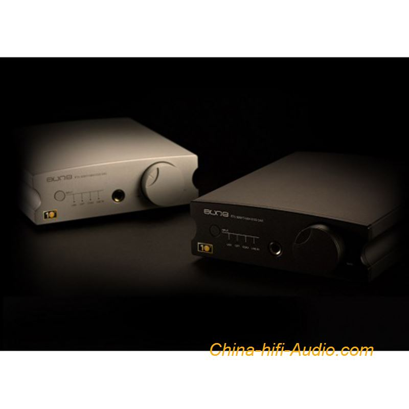 Aune X1S 32Bit/384KHz DAC DSD Headphone Amplifier USB 10th Anniversary Edition