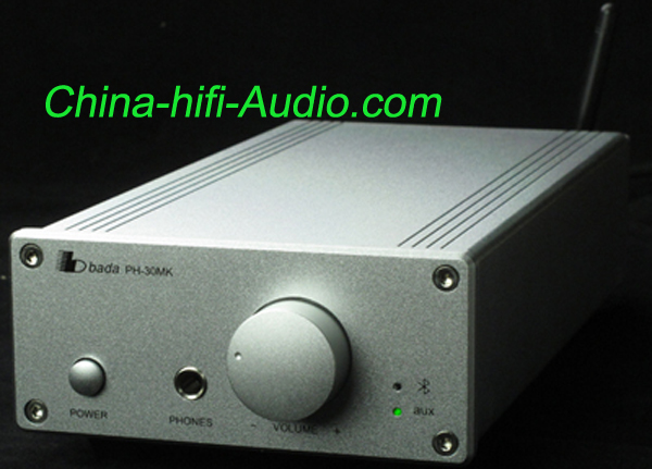 Bada PH-30MK bluetooth hifi intergrated amplifier &Headphone