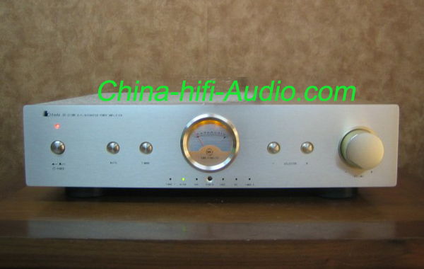 Bada DC-211MK vacuum tube Hybrid intergrated hifi amplifier