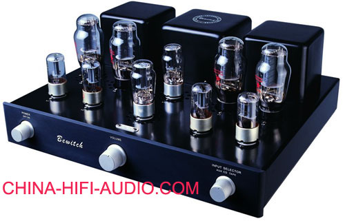 Bewitch 2A3 EH Russia vacuum Tube Integrated Amplifier