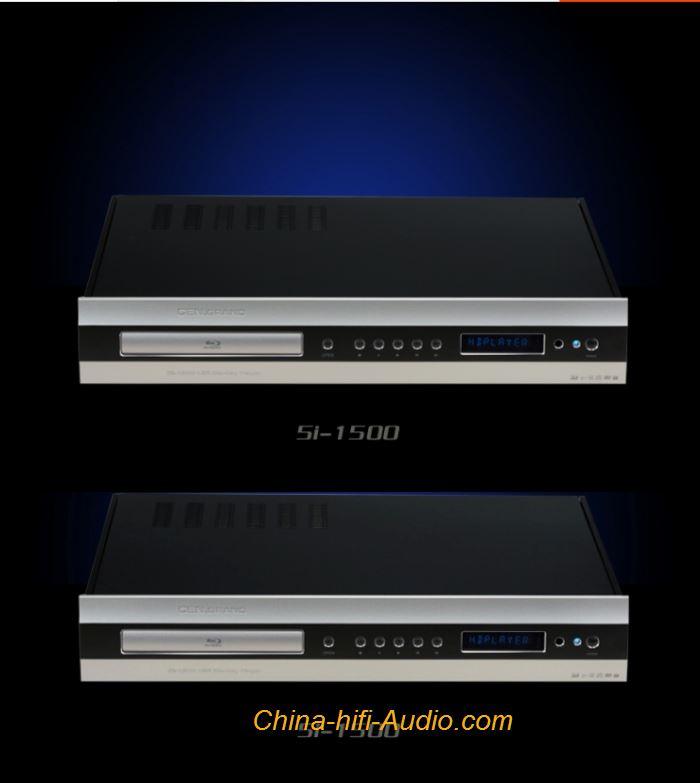 CEN GRAND 5i-1500 HIFi 3D Blu-ray Player Multifunction 4K DSD