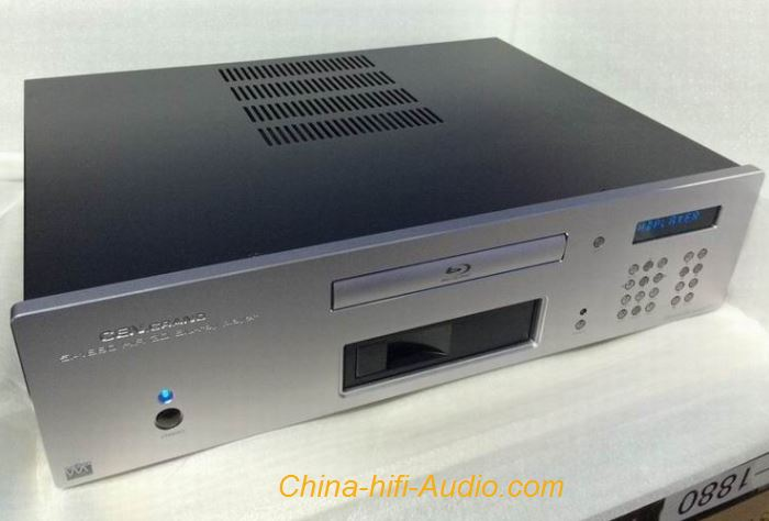 CEN.GRAND 5i-1880 hifi Blu-ray music player master tape fever CD double HDMI