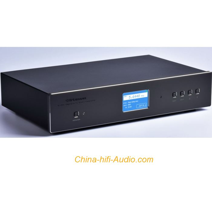 CEN.GRAND 9i-80S Fully Balanced DAC Audio Dual AK4495SEQ XMOS XU208 CPLD WM8805