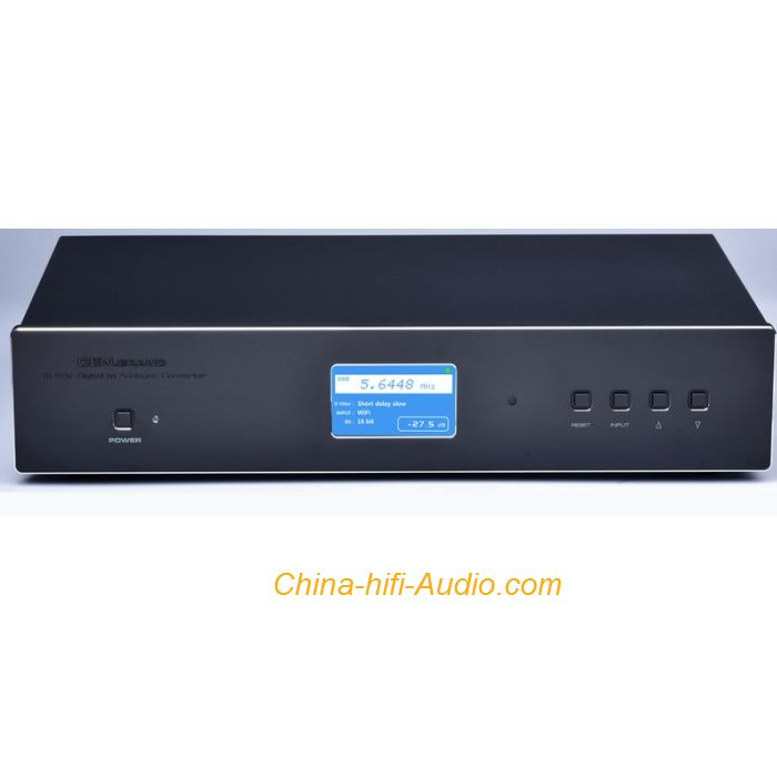 CEN GRAND 9i-80S Fully Balanced DAC Audio Dual AK4495SEQ XMOS XU208