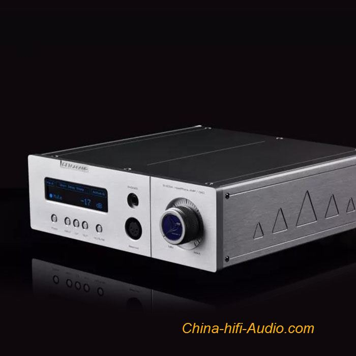 CEN.GRAND 9i-90SA Lark Bird DAC AMP Preamplifier Fully Balanced Dual AK4495SEQ