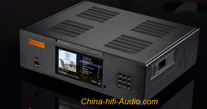 CEN.GRAND 9i-AD Wujin Ultimate Edition HiFi Digital Player DSD Blu-Ray Audio