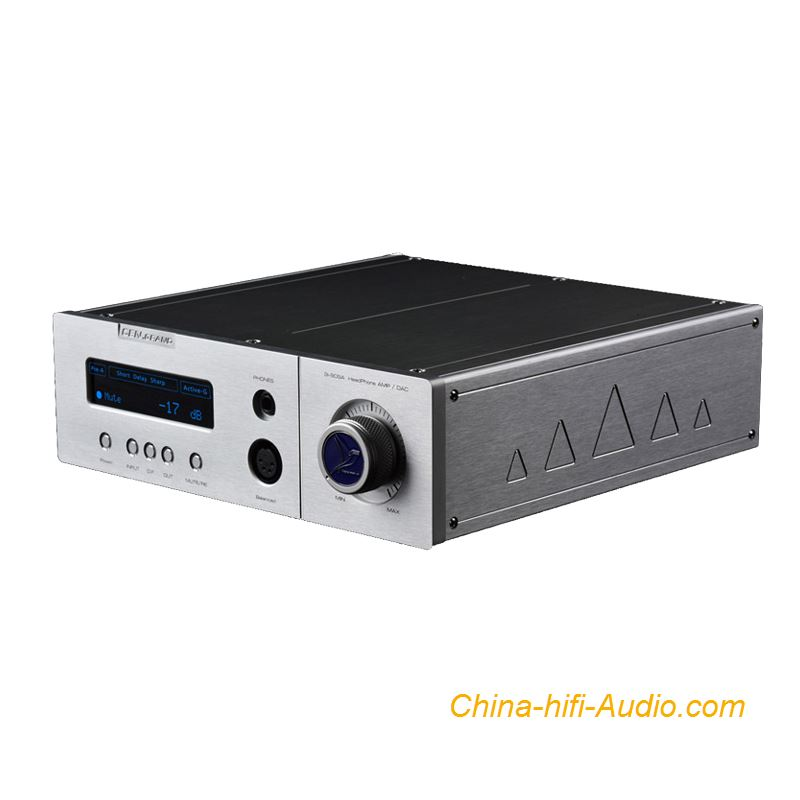 CEN.GRAND 9i-90SA HiFi fully balanced decoding amp hearphone integrated amplifie