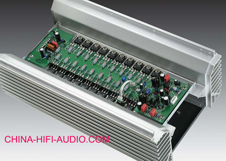 Dussun X1200 Filter Pure Power Supply For Audio 1200va