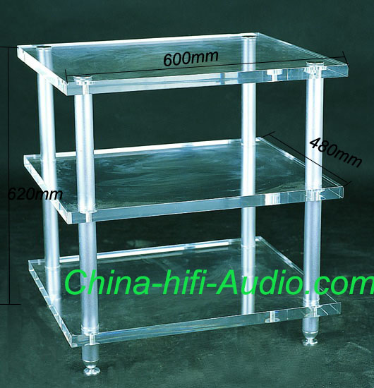 E&T 11-T660-Y Audio Equipments hifi amplifier racks stands