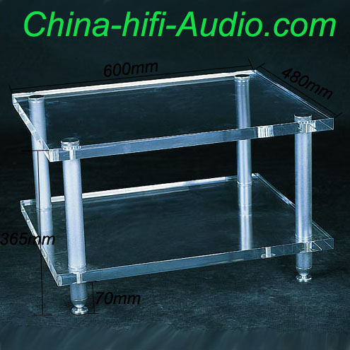 E&T 11-T660-Y Hi-end facilities hifi audio racks stands desk