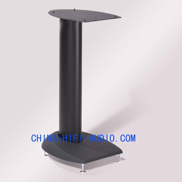 E&T 22-B805 Pair audio equipments loudspeakers stands racks