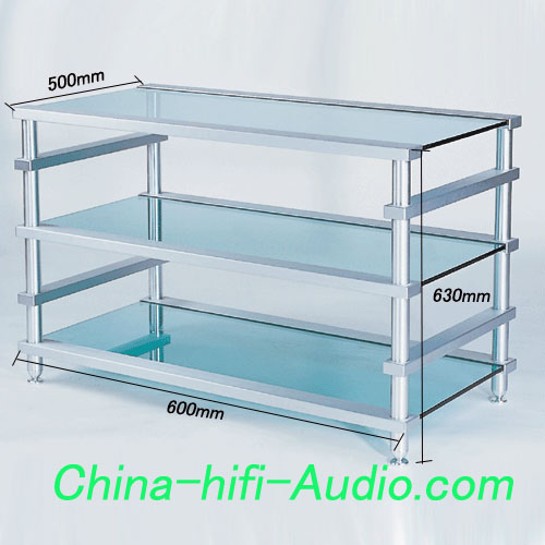 E&T M-06-3 Hi-end facilities hifi audio racks table bookshelf