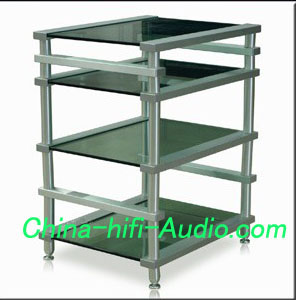 E&T M-06-4 audio equipments hifi amplifier racks bookshelf desk
