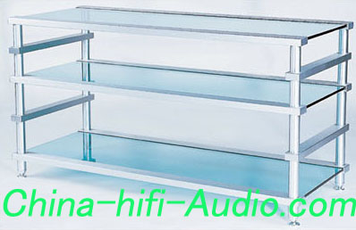 E&T M-12-3 Stereo Racks desk for Hi-end Equipments hifi audio