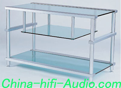 E&T M-20-2 Audio Facilities hifi amplifier racks stands shelf