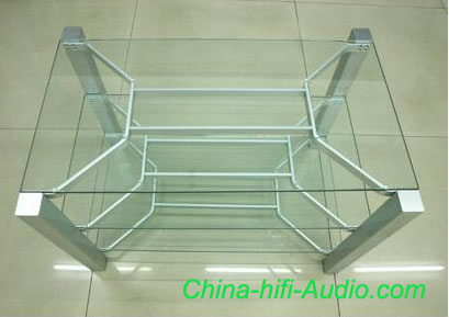 E&T-TV-5804 Hi-end Equipments hifi audio desk racks stands
