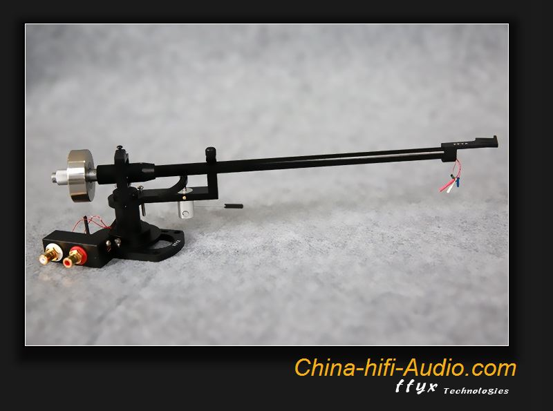 FFYX A182 Tonearm adjustable ultra-precision for HiFi vinyl record player