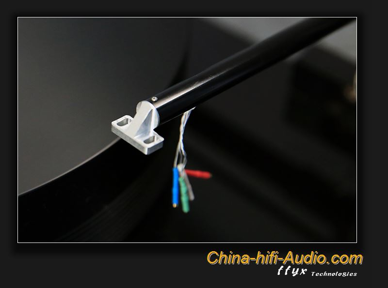 Ffyx Aa25mkiii Air Bearing Tonearm Tangent With Micro Pump