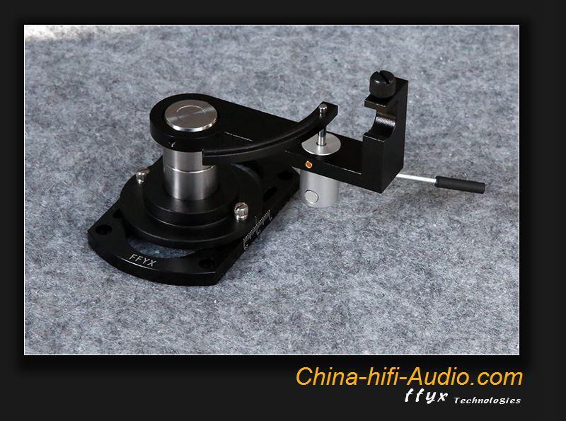 FFYX record player Tonearm lift equipment Ortofon EMT classic Tonearm dedicated