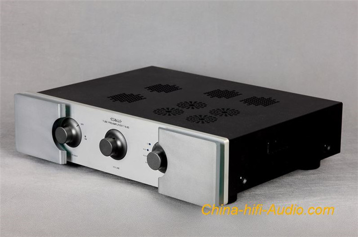G&W T-6.6S vacuum tube preamplifier Hi-end preamp audiophile new