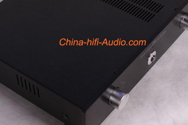 G&W TW-268MKII 2×68W intergrated amplifier field effect +dynamic