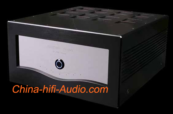 JungSon AV-6 pre amp AV-1000E 7.1 power amplifier AV Audio