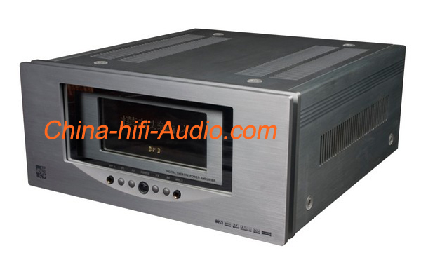 JungSon AV-899C 6.1 channel AV home theater amplifier equipment
