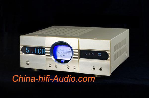 JungSon AV-899D Audio Equipments intergrated amplifier