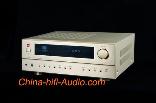 JungSon AV Audio AV-877 intergrated amplifier 5.1CH five-chann