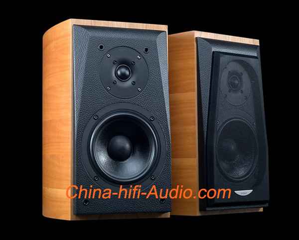 JungSon Beauty Deity No.2 MK2 bookshelf speakers loudspeakers