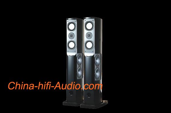 JungSon Beauty Deity No.6 BD-6 hifi speakers loudspeakers Pair