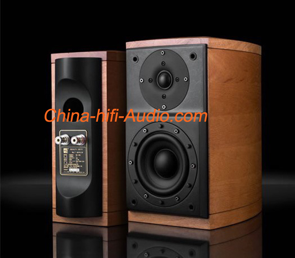 JungSon Beauty Deity No.7 BD7 bookshelf speakers loudspeakers
